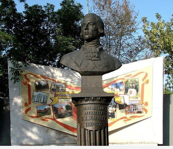 Иван Иванович Неплюев